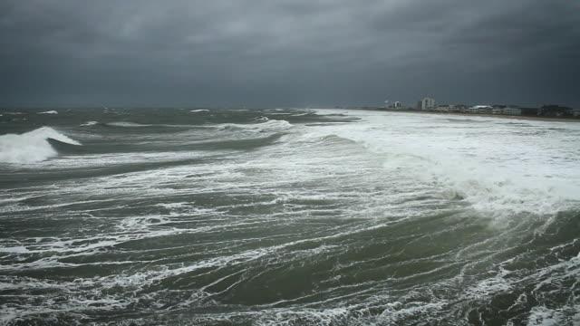 Hurricane Irma Remnants video