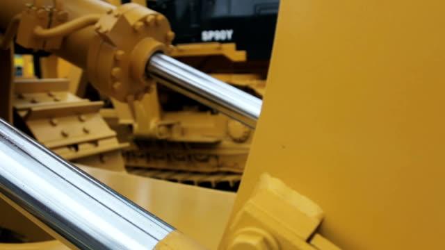 Risultati immagini per pistone buldozer