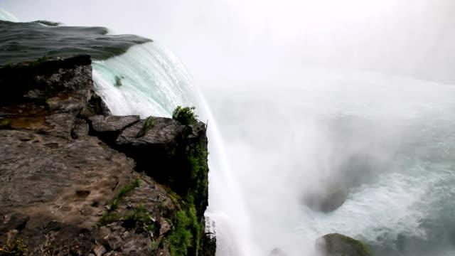 hydro falls hd - masso video stock e b–roll
