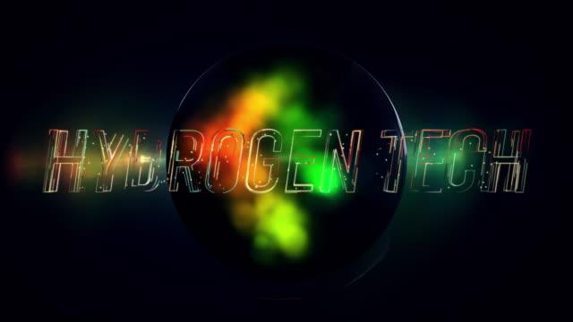 Hydrogen Tech Title video