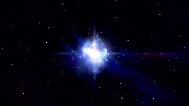 Hyper Plongez dans la galaxie - Vidéo