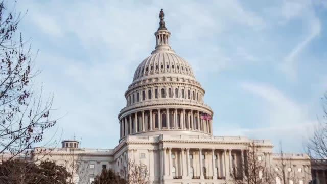 Hyperlapse Capitol Building