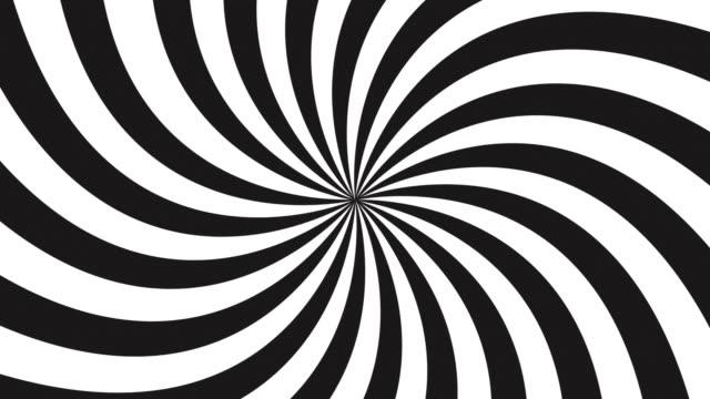 vidéos et rushes de hypnose circle hdv - psychédélique