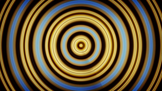 Hypnotic background video
