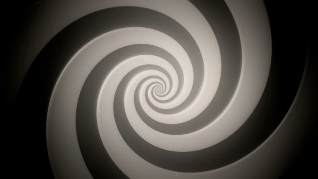 Hypnotic Spiral (Old) - Loop