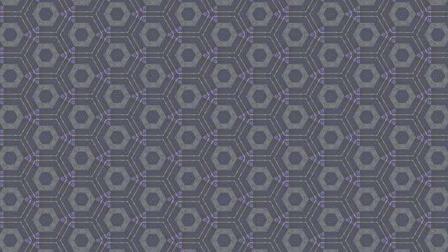 hypnotism. hypnosis. kaleidoscopic looping - illusione video stock e b–roll