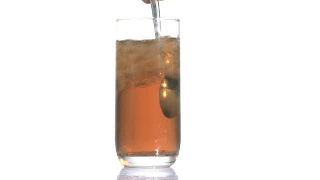 iced tea (HD 1080) video