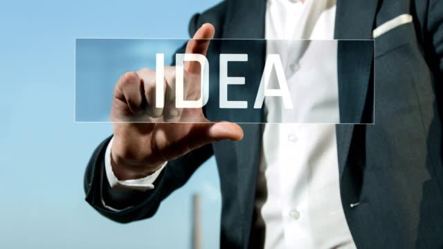 Idea | 4K video
