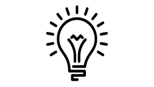 Idea Line Motion Graphic