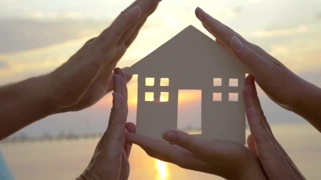 Idea of having a family house