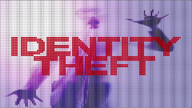 Robo de identidad - vídeo