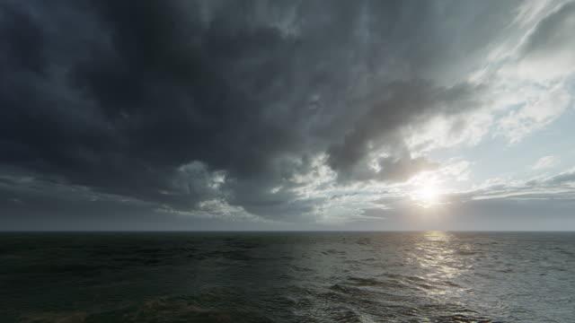 idyllic sea background - спокойная вода стоковые видео и кадры b-roll