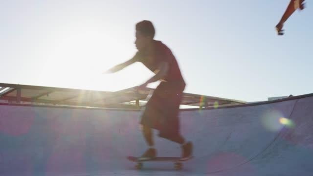 If you're not skating you're not having fun