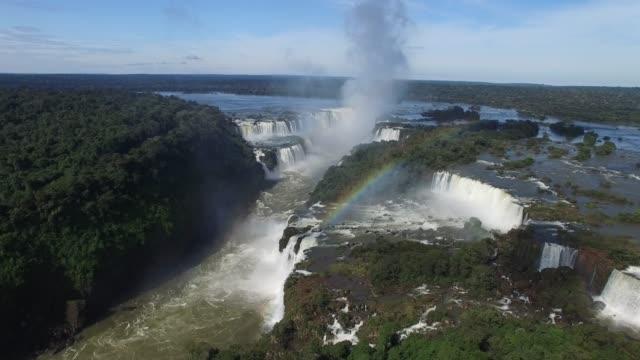 イグアスの滝 - 各国の観光地点の映像素材/bロール