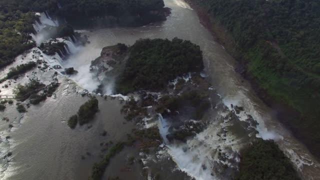 Iguacu Falls video