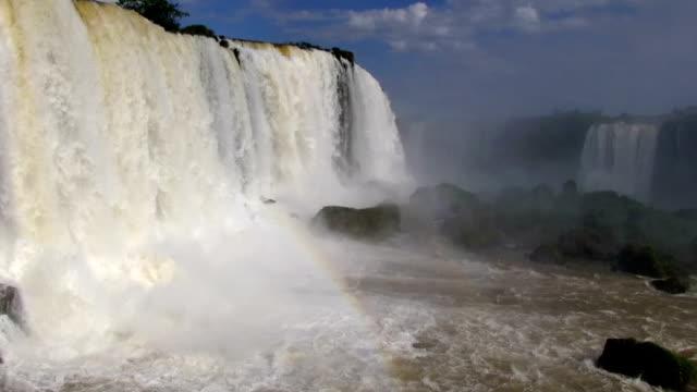 Iguazú Falls video