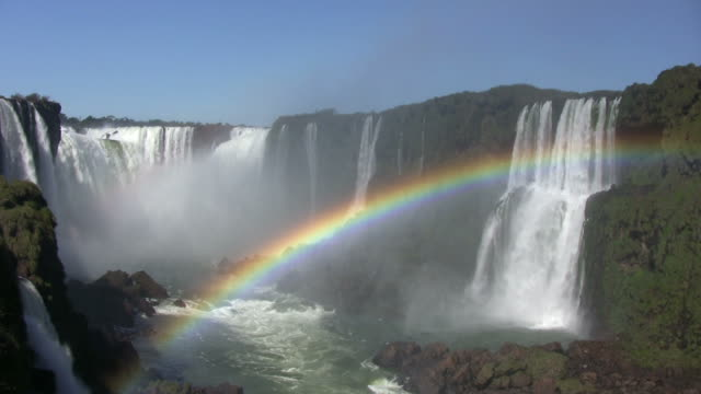 Iguazu Panoramic View video