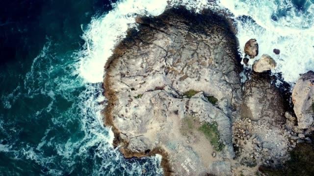 şile lighthouse and seascape drone shooting