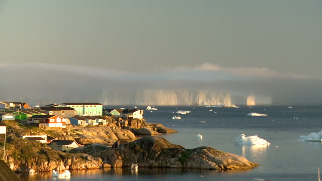 Ilulissat Timelapse Part 2 video