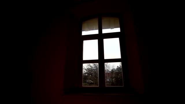 image from an abandoned room