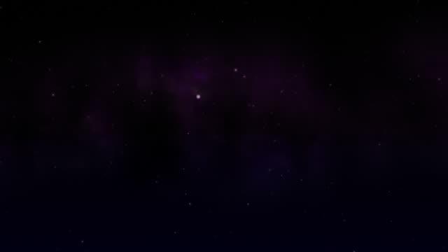 vídeos y material grabado en eventos de stock de imagen del cielo estrellado - espacio y astronomía