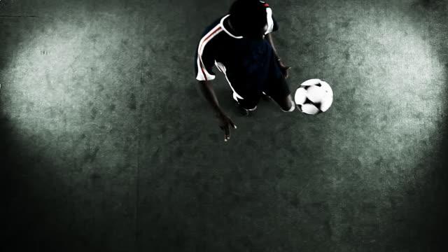 Impressive Juggling video