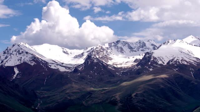 Impressive Mountain Landscape video