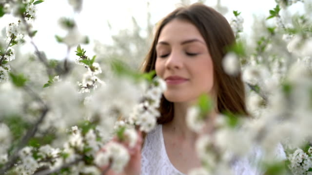 In Early Spring video