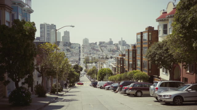 In San Francisco video