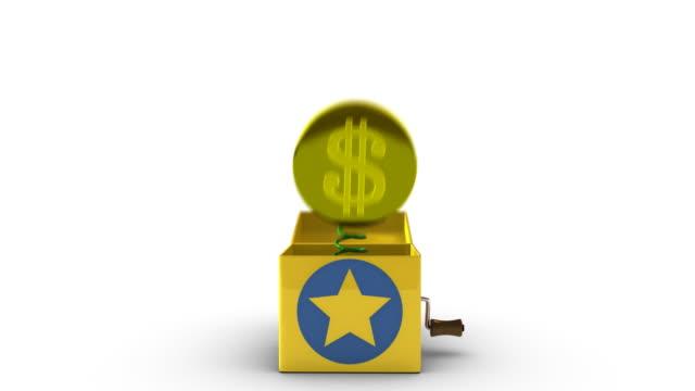 USD in the Box