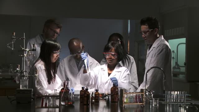 HD: In The Laboratory video