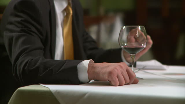 HD: In The Restaurant video