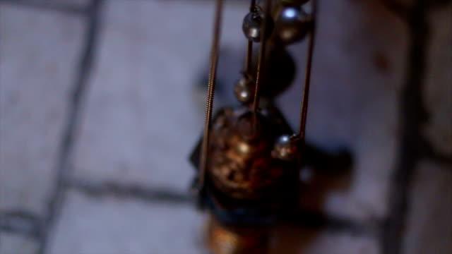 Incense Burner video