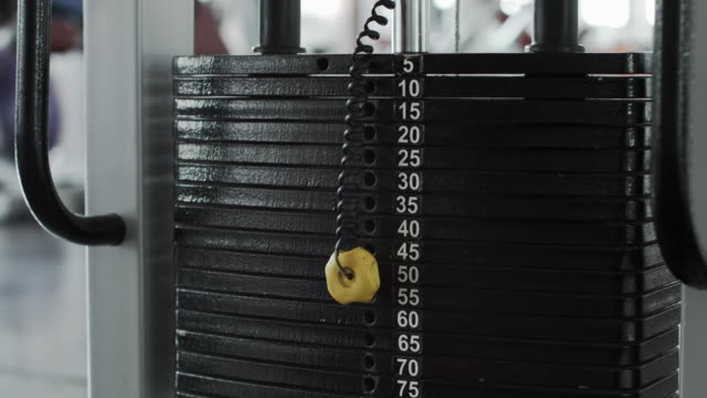 Increase weight of stack plates video