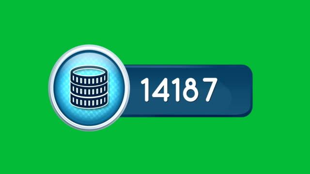 Increasing coin amount 4k