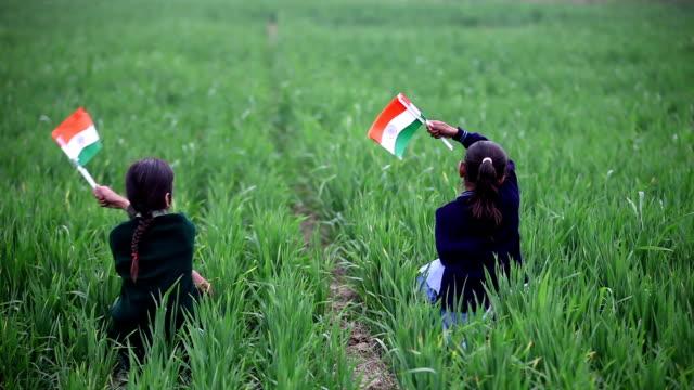 Independence day celebration video