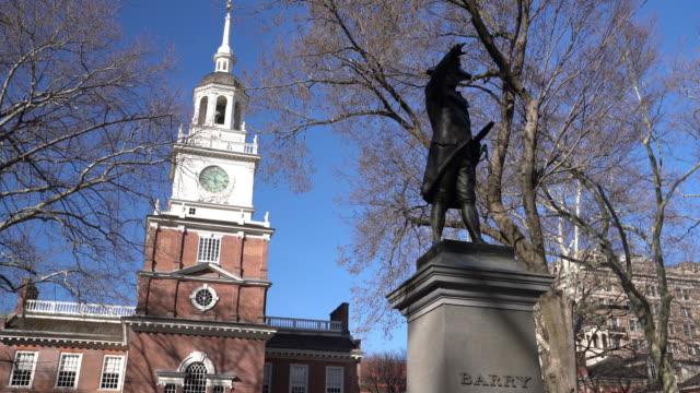 Independence Hall National Historic Park Philadelphia video