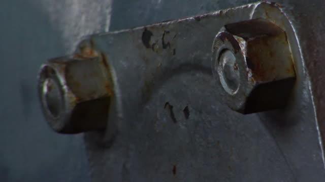 Industrial Bolt video