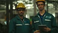 istock Industrial engineer 1206682463