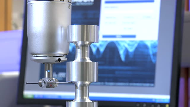 Industrial Measuring Equipment video