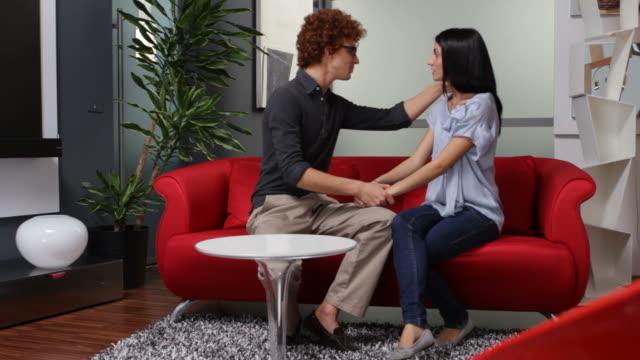 Infidelity video