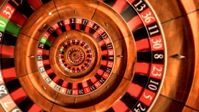 Infinite Roulette - LOOP video