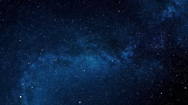 infinity galaxy space hintergründe loopable - weltraum und astronomie stock-videos und b-roll-filmmaterial