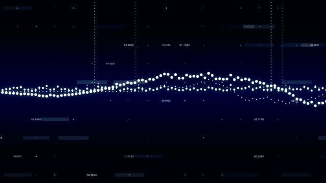 information screen graphic - 4k resolution - инфографика стоковые видео и кадры b-roll