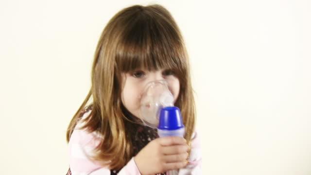 Inhalation (HD) video