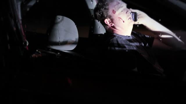 Injured Man Calling video
