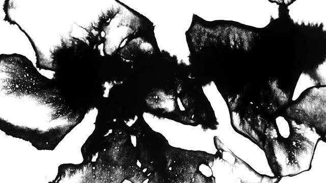 Ink Blots & Bleeds video