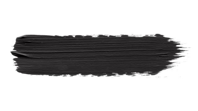 Ink Brush Stroke Set