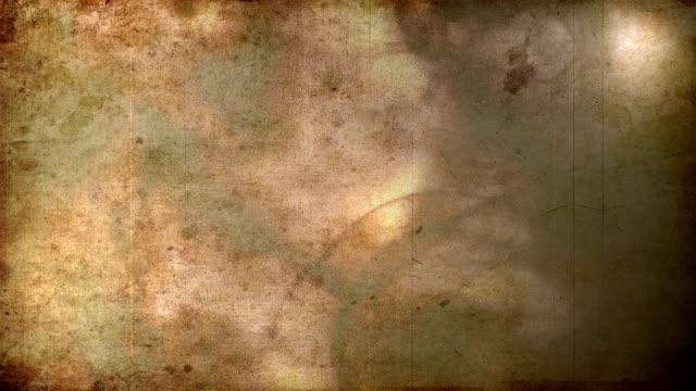 Ink Grunge Background. HD video