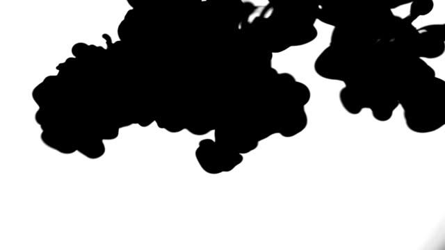 Ink Matte Effect video